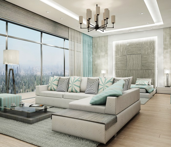 Lake View Villa - New Cairo