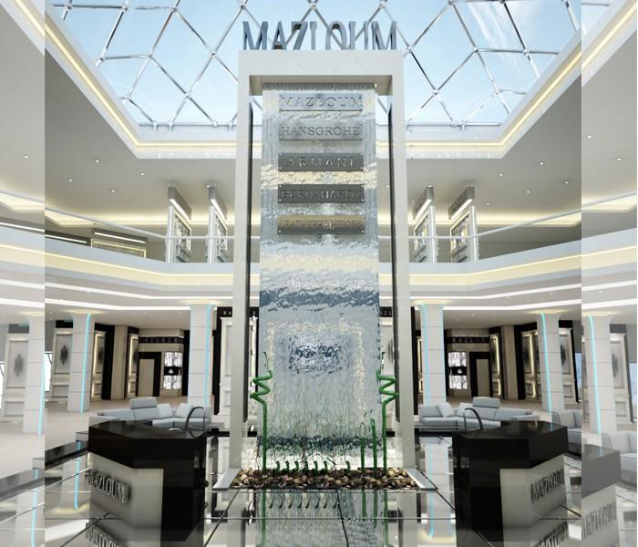 Mazloum City Stars - Nasr City