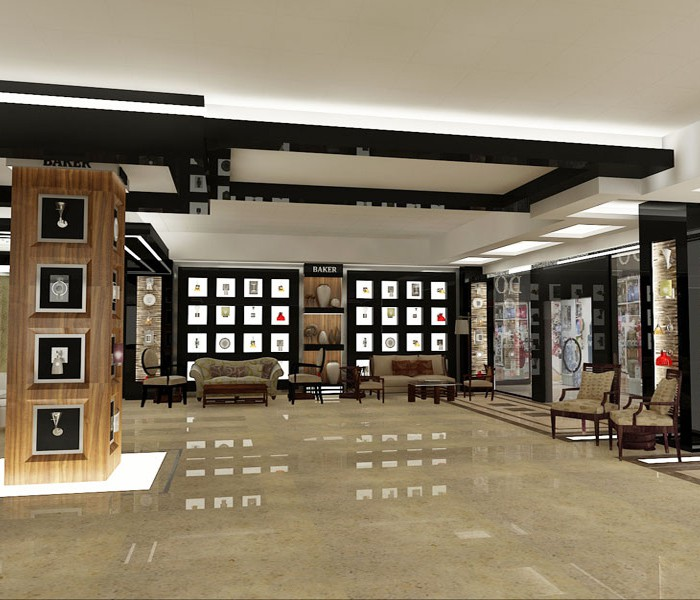 Mazloum Mall Mall Of Arabia-6 October