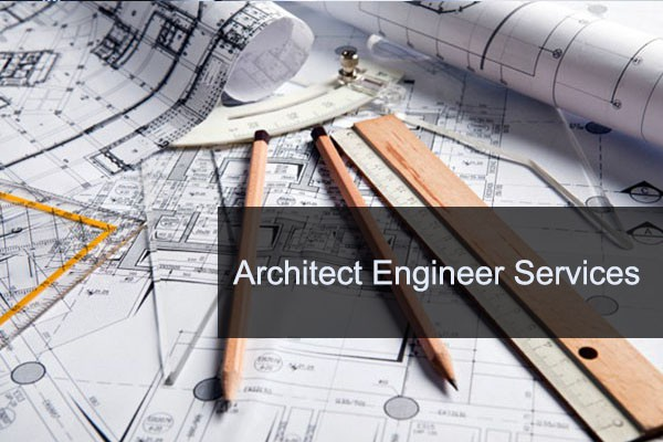 Architect Engineer Services