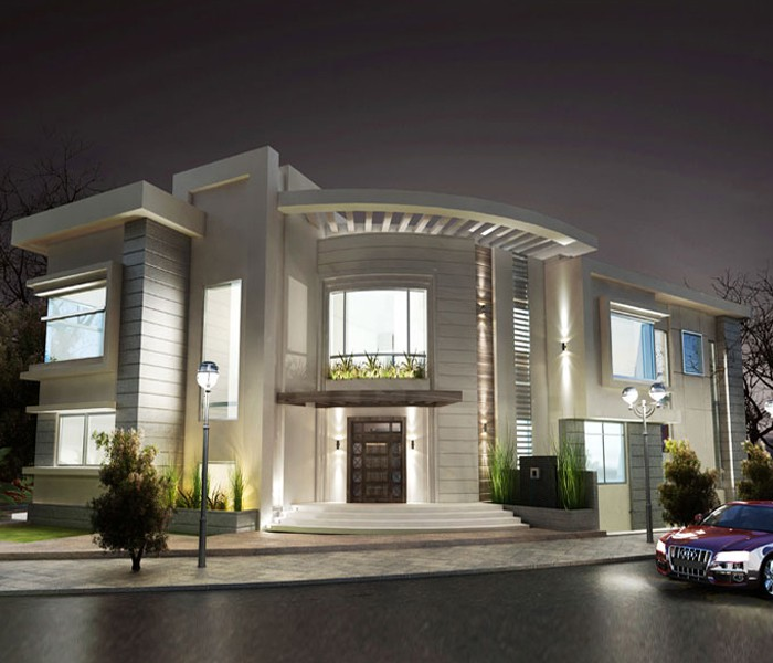 Lakeview Villa - New Cairo